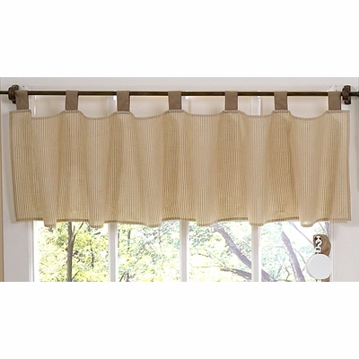 Jungle Adventure Window Valance