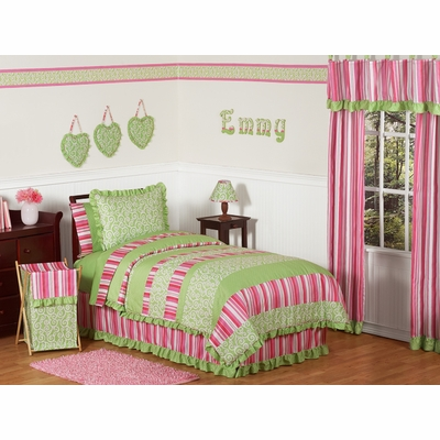 Olivia Full/Queen Bedding Collection