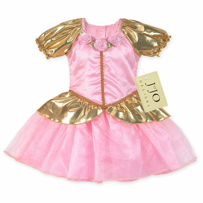 Boutique Princess Dress Halloween Costume or Dress Up Outfit