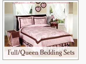 Full/Queen Bedding Sets