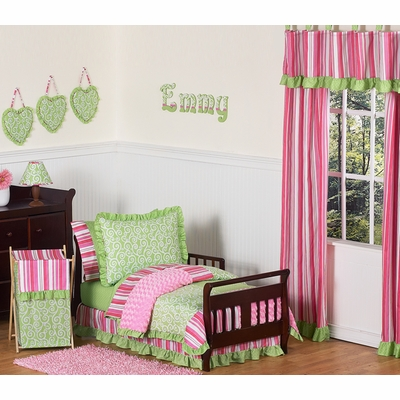 Olivia Toddler Bedding Collection