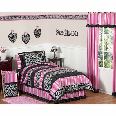 Madison Full/Queen Bedding Collection
