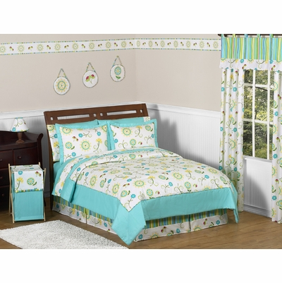 Layla Full/Queen Bedding Collection
