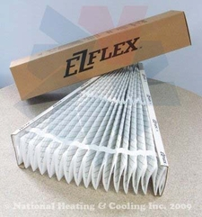 Carrier EZ-FLEX Filter Media EXPXXFIL0016