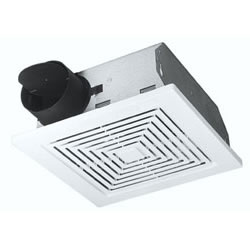 Broan Ceiling/Wall Fan Model 671 (70CFM)