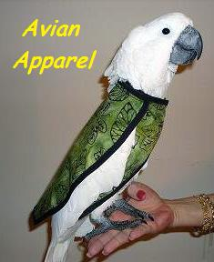 Avian Apparel