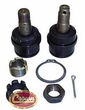 19) Ball Joint Kit, Upper & Lower 1974-91 Jeep Wagoneer, J10, J20