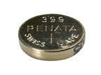 399, SR927W 1.55V Watch Batteries