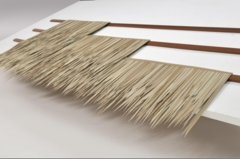 Artificial Synthetic Thatch