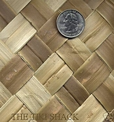 HUGE 4ft x 50ft Lauhala Cabana Bamboo Wall Matting