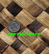 4ft x 8ft Bac Bac Cabana Wall Bamboo Matting