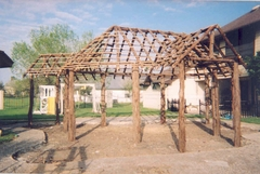 How to Build a Tiki Bar