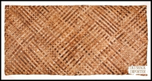 Bac Bac Matting Cabana Wall Covering With FIRE RETARDANT<br>4ft x 8ft