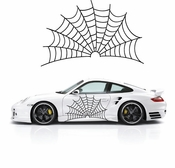 Racing Car Graphics pinstirpes Window Vinyl Car Wall Decal Sticker Stickers 191