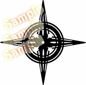 Tribal Pinstripes Car Graphics Window Vinyl Car Wall Decal Sticker Stickers MC152