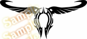 Tribal Pinstripes Car Graphics Window Vinyl Car Wall Decal Sticker Stickers MC187