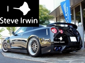 I Love Steve Irwin Vinyl Decal Car Performance Stickers