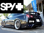 Spy Vinyl Decal Car Performance Stickers