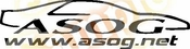 ASOG Vinyl Decal Car Performance Stickers