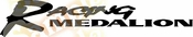 Tanabe RACING MEDALION Vinyl Decal Car Performance Stickers