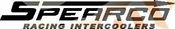 SPEAR CO RACING INTERCOOLERS Vinyl Decal Car Performance Stickers