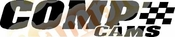 COMP CAMS Vinyl Decal Car Performance Stickers
