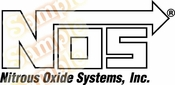 NITROUS OXIDE SYSTEMS Vinyl Decal Car Performance Stickers
