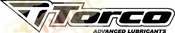 torco Vinyl Decal Car Performance Stickers