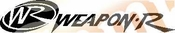 WEAPON R 2 Vinyl Decal Car Performance Stickers