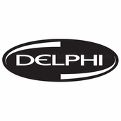 Delphi 2Car audio Vinyl Decal Stickers