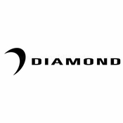 Diamond Car audio Vinyl Decal Stickers