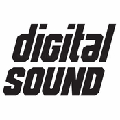 Digital Sound Car audio Vinyl Decal Stickers