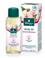 Almond Blossom Body Oil