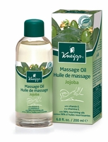Jojoba Nut Relaxing Massage Oil