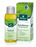 NatuRenew Organic Body Oil