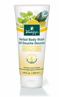 Refreshing Body Wash: Citrus Fruit & Melissa