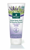 Balancing Body Wash: Lavender