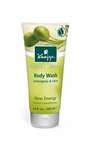 Lemongrass & Olive Body Wash