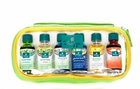 """Rescue Kit"" Set of Baths"