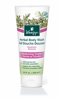 Rosemary Awakening Vitality Body Wash