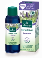 Lavender Balancing Herbal Bath- Value Size
