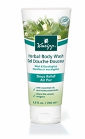 Mint & Eucalyptus Sinus Relief Body Wash