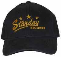 Starday Records Hat