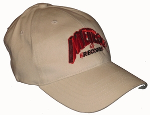 Meteor Records Hat