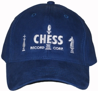 Chess Records Hat