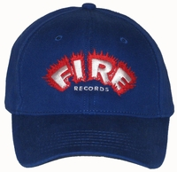 Fire Records Hat