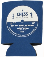 "Chess""Got My Mojo Working"" (Muddy Waters) Koozie"