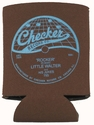 "Checker ""Rocker"" (Little Walter) Koozie"
