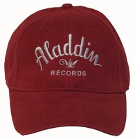 Aladdin Records Hat