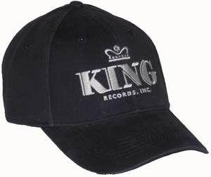 King Records Hat